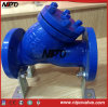 Cast Steel Flanged Y-Strainer