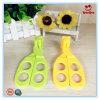 safety Spiral Fruit Vegetable Food Chopper for Nursing Baby