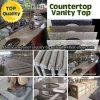 Natural Stone Granite Kitchen Countertop Vanity Top