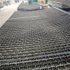 Crimped Wire Mesh with Hook for Mine