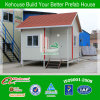 Temporary Building Prefabricated House for Worker Camp