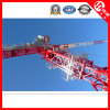 China Brand Quality Promised Buliding Tower Crane