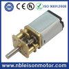 3V 6V 12V Micro DC Gear Motor for Robot, Automatic Door Lock, Toys, Camera, Monitor, Hair Curler