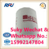 High Quality Hydraulic Filter for Fleetguard Engine (OEM NO.: HF6177)