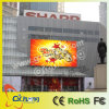 LED Full Color Display P16 Advertising Billboard