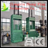 Y82 Series Hydraulic Vertical Waste Baler for Plastic, Cartoon, Straw and Waste Paper