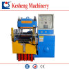 High Efficiency Single Station Rubber Vulcanization Machine