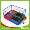 Liben Mini Trampoline with Foam Pit for Kids