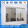 High Quality Burglar Proof Window