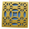 Hot Sale Wood Wave Carved Decorative Wall Panel (WY-73GSSPCS15)