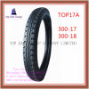 Nylon 6pr Long Life Motorcycle Inner Tube, Motorcycle Tyre with Size 300-17, 300-18,