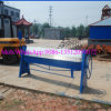 Aluminum Sheet Manual Bending Machinery