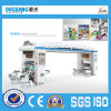 High Speed Aluminum Foil Dry Laminating Machine