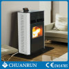 Two Door Design Biomass Wood Pellet Stove / Pellet Heater (CR-08T)