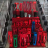 "Bow Type Centralizer for 7 5/8"" Casing and 9 7/8"" Hole"