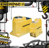 Original Enerpac Jha Series Aluminium and Steel Jacks Jha-356, Jha-156