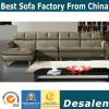 New Arrival Wooden Modern Genuine Leather Sofa (993)