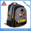 Boys Kids Student Backpack Printed Polyester School Children Bag