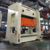Jw36 400 Ton Closed Type Double-Point Press Machine with Wet Clutch