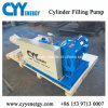 Cyy Energy Brand Cryogenic Equipment Cylinder Filling Pump