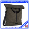 Daily Leisure Men Canvas Messenger Bag in Tote Style.