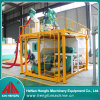 Grain Maize Wheat Feed Powder Making Line Animal Feed Powder Production Line for Sale