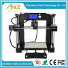 Upgraded Anet A6 3D Printer with Printing Size 8.66*8.66*9.84 Inches