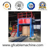 High Speed Copper/Aluminium Rod Breakdown Machine