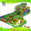 Children Indoor Plyground Soft Maze with Magic Slide