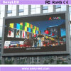 10mm Outdoor Advertising LED Display Screen/LED Screen