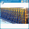 Single Side Concrete Formwork for Different Shape Buildings