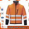 Hi-Vis Safety Padded Reflective Working Jacket