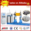 Jp Universal Balancing Machine for Multi-Stage Pump Cascade Pump