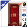Swing Open Style and Interior Position Solid Wooden Door