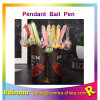 Fruit Pendant Gel Ink Pens for School Office Gifts