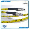 2.4mm Female to 2.4mm Male RF Coaxial Test Cable Assembly