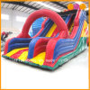Factory Price Amusement Park Inflatable Slide Jumping Slide Kid Toy for Sale (AQ945-2)