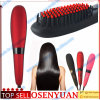 New Hair Brush with LCD Electric Straightening Iron Hair Brush