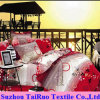 100% Polyester Pongee for Bedsheet Fabric