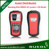 Autel Maxidiag Elite Md802 All System OBD2 Scanner Auto Tool Diagnose Engine Transmission ABS Airbag
