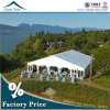 Aluminum Structure White Fabric Tents Party Outdoor Luxury Event Pavilion