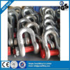 Sf 6 Times Us Type Drop Forged Alloy Steel Shackle