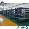 Multi-Level Powder Coating Adjustable Steel Shelving