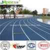 Permeable Polyurethane Rubber Running Track