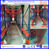 Automatic Storage System- Radio Shuttle Racking System (EBILMETAL-RSR)