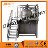 600L Softgel Capsule Mixing Vessel