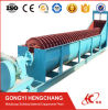 High Efficiency Cleaning Iron Ore Spiral Stone Washer