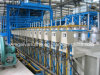 High DV Steel Wire Hot DIP Galvanizing Line with Ce Certified