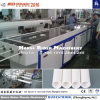 Four Cavities PVC Electricity Wire Conduit Machine