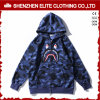 2017 3D Dye Sublimation Urban Camo Custom Hoodies for Men (ELTHSJ-960)